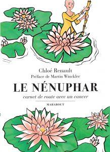 Couverture Nénuphar HD